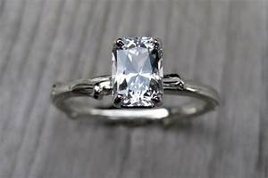 second marriage engagement ring motaveracom With second wedding ring