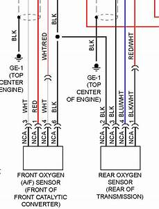 Bosch 5 Wire Wideband O2 Sensor Wiring Diagram