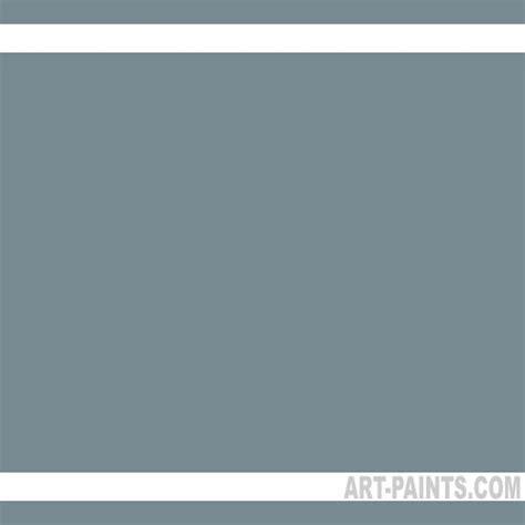 bluish gray color blue grey artist watercolor paints