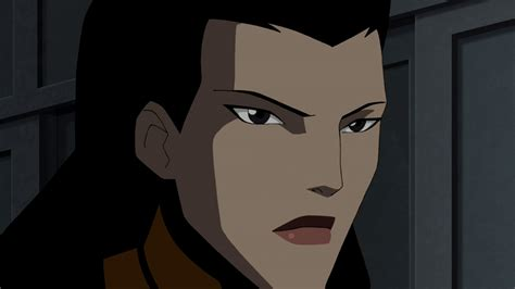 tigress young justice wiki fandom powered  wikia