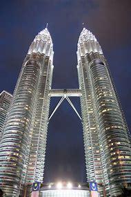Petronas Towers Malaysia History