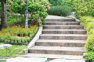faire un escalier exterieur With comment faire un escalier en beton exterieur