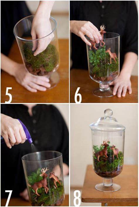 วิธีจัดสวน สวนเล็กๆ ในโหลแก้ว จัดได้ทุกที่ - บ้านไอเดีย เว็บไซต์เพื่อบ้านคุณ