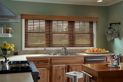 Large Kitchen Window Treatment Ideas by Kitchen Window Treatment Ideas 3 Blind Mice Window Coverings