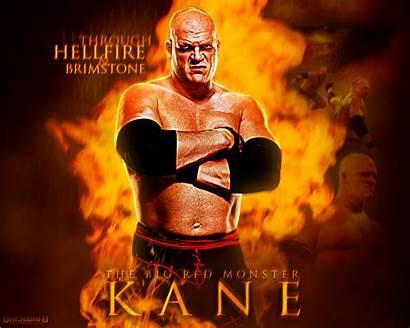 Kane Wwe Unmasked Wallpapers Hellfire Brimstone Superstars