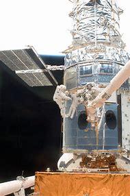 Hubble Space Telescope Mission
