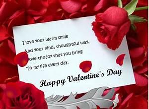 Happy Valentine's Day Love Messages for Boyfriend ...