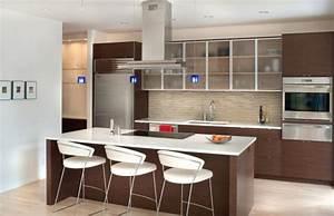 Minimalist Kitchen design TjiHome