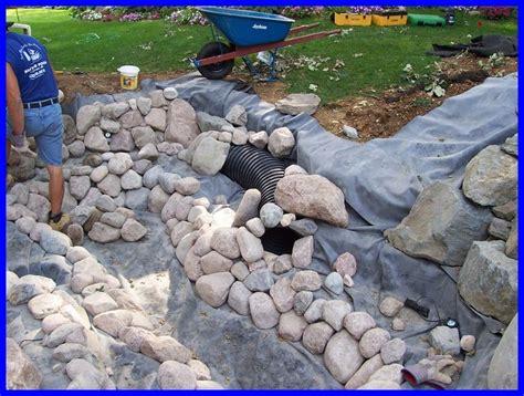 Backyard+waterfalls+and+ponds  Waterfalls Streams 1