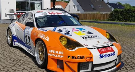 Price details, trims, and specs overview, interior features, exterior design.though it isn't much more powerful than the outgoing gt3, porsche says this 992 model shares the closest connection to the 911 race cars of any prior. 2001 Porsche 911 GT3 - RS / RSR Race car | Classic Driver Market