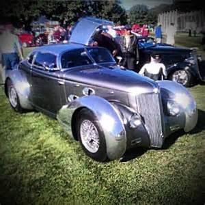 Steve Moal Custom Cars