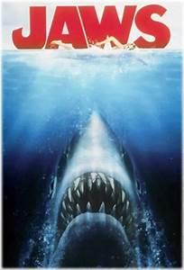 Jaws - Shark - Steven Spielberg - Character profile ...