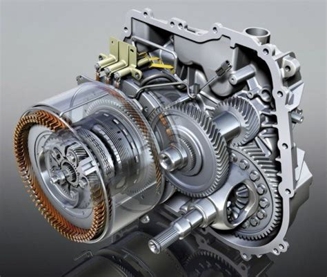 Automotive Electric Vehicles by Gm Breaks Ground On U S Electric Motor Factory By