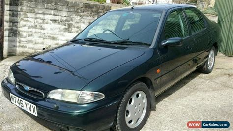 1995 Ford Mondeo For Sale In United Kingdom