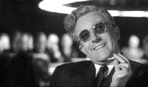 Peter Sellers In Dr. Strangelove (1964