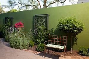 Panneau Décoratif Extérieur : d coration mur ext rieur panneau mural d coratif ~ Premium-room.com Idées de Décoration