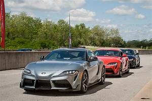 2020 Toyota Supra First Drive  More Than The Sum Of Its