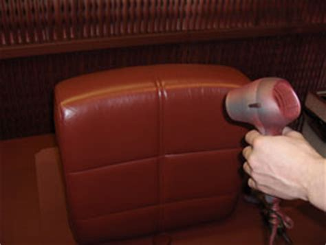 Spray Paint Leather Sofa by How To Change The Colour Of A Leather Sofa Furniture Clinic