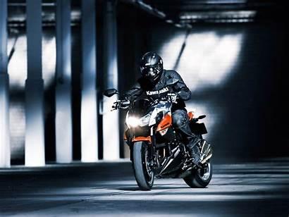 Rider Bike Riders Wallpapers Desktop Motorcycle Backgrounds