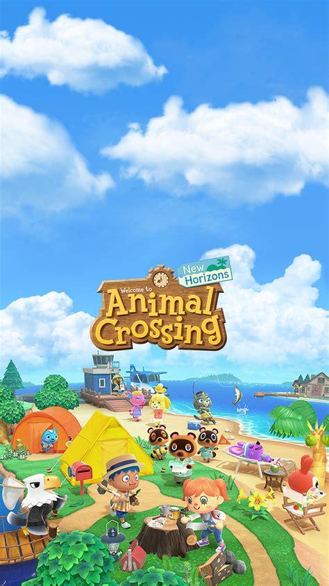 animal crossing  horizons cover art wallpaper cat