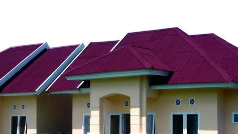 bitumen corrugated sheets roofing  covering onduline