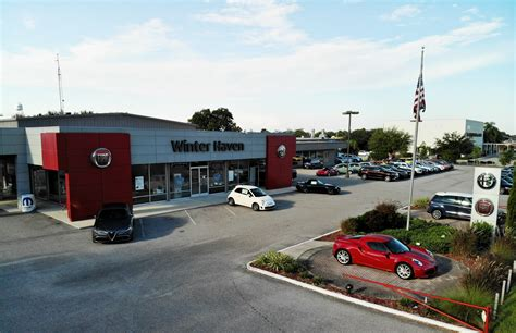 Used Car Dealerships Fl by New Fiat Used Car Dealer In Auburndale Fl