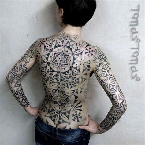 tattoo geometricos la guia  los principiantes