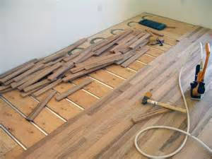25 best ideas about hydronic radiant floor heating on