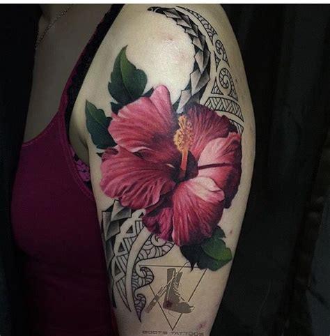 hibiscus tattoo flor amapola tattoos hibiscus tattoo