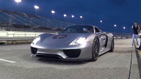 Lamborghini, Pagani, Bugatti & More