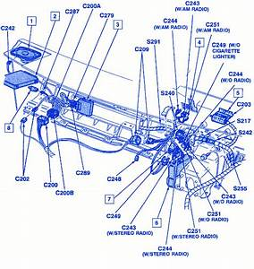 Chevrolet Pick Block Circuit Breaker Diagram  U00bb Carfusebox