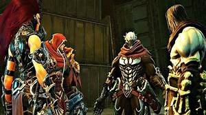 New Darksiders Game Announced Before E3, And It's Coming ...