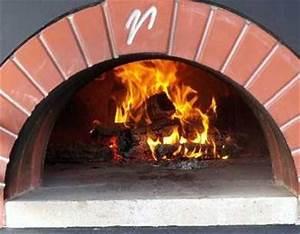 Four A Bois Pizza Professionnel : four pizza feu de bois pain fours pizza services professionnels ~ Melissatoandfro.com Idées de Décoration