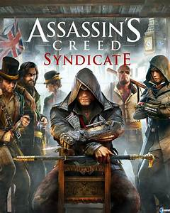 Assassin's Creed Syndicate: TODA la información - PS4 ...