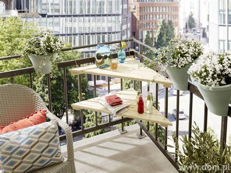Balkon Japanisch Gestalten by Masz Mały Balkon Zr 243 B Sam Wiszący Stolik Balkonowy Dom Pl