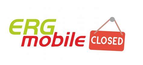 apn erg mobile erg mobile sim sospese fino al 29 aprile 2019 per
