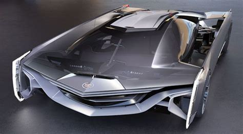 Future Technology Concept The