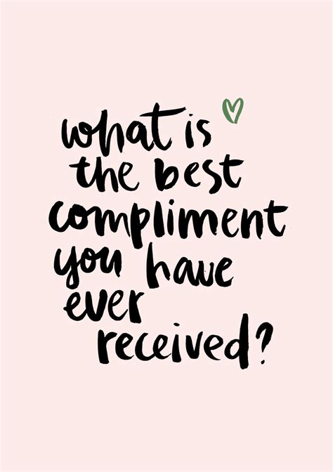Compliments (band of horses song). Quote Compliment - Flow Magazine