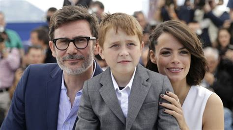 cannes 2014 michel hazanavicius naufraga con quot the search