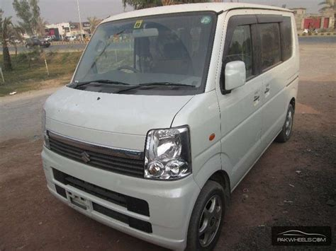 suzuki every used suzuki every wagon 2009 car for sale in gujranwala