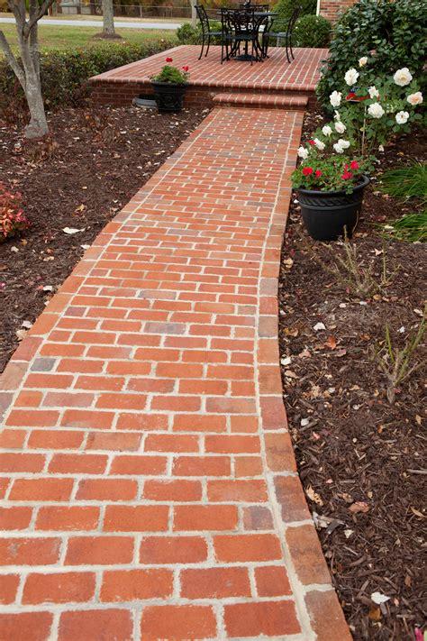 brick sidewalk brick sidewalk path by http www generalshale com garden pinterest brick sidewalk
