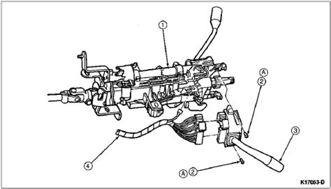 2002 F53 Steering Column Wiring Diagram by Steering Wheel All Kinds Of Messed Up Ford Bronco Forum