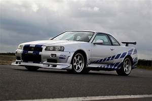 Nissan Skyline R34 Driving Experience + Free High Speed ...
