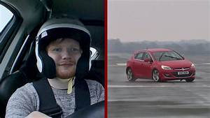Ed Auto : ed sheeran drives for the first time on top gear youtube ~ Gottalentnigeria.com Avis de Voitures