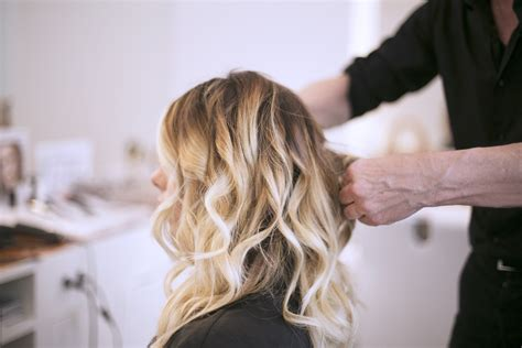 how to style your ombre hair die beste friseur adresse f 252 r ombr 233 und balayage in m 252 nchen 4509
