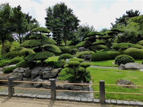Japanischer Garten Zaun by Der Japanische Garten