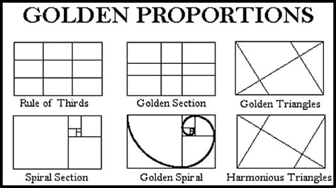 golden proportion in design been practising are these any better wetcanvas