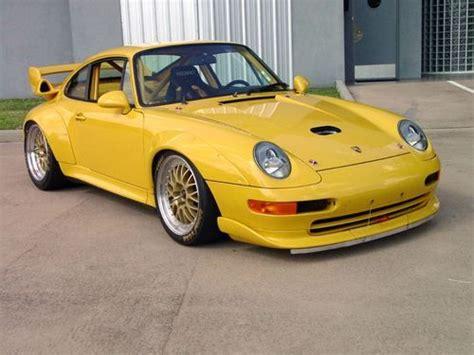 Porsche 993 GT2 | Porsche, Porsche 993, Classic porsche