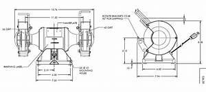 35 Bench Grinder Switch Wiring Diagram