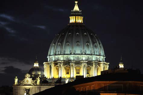 altezza cupola san pietro le cupole di roma forum natura mediterraneo forum